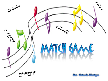 Rhythm Match Game