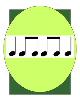 Rhythm POP - Patterns