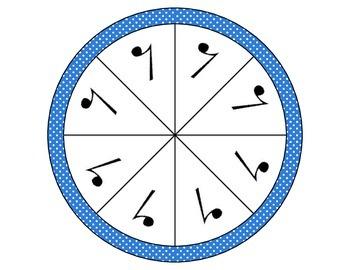 Rhythm Pie