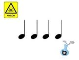 Rhythm Poison