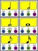 Rhythm Poke Cards (Freebie)