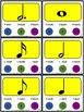 Rhythm Poke Cards