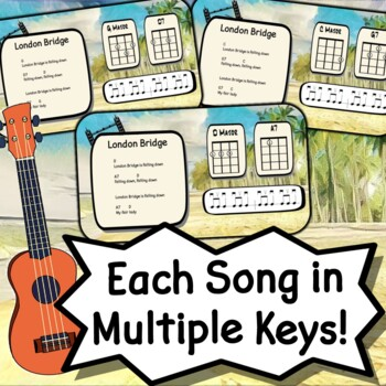 Rhythm Music Lesson - FREE Elementary Studies With Pitch The Pirate