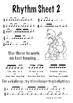 Rhythm Practice for Strings