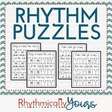 Rhythm Puzzles