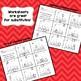 Rhythm Pyramid (Posters and Rhythm Worksheets)