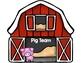 Rhythm Race Game: Farm Animals {Ta and Ti-Ti}