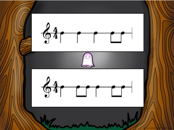 Rhythm Race: Halloween Level 1