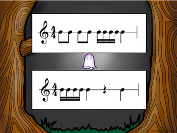Rhythm Race: Halloween Level 3