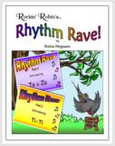 Rhythm Rave - Bundle - Parts 1 & 2 (Rhythm Introduction &