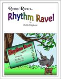 Rhythm Rave (Kodaly) - Part 11 - Intro to Ti-Ta-Ti! (Rhythm Intro & Practice)