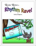 Rhythm Rave (Kodaly) - Part 12 - Intro to Treola (2-beat)!