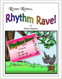 Rhythm Rave (Kodaly) - Part 03 - Intro to Ta-ah, Ta-ah-ah, & Ta-ah-ah-ah!