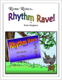 Rhythm Rave - Part 5 - Intro to Ti-Tika! (Rhythm Introduct