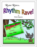 Rhythm Rave - Part 4 - Intro to Tika-Tika (Rhythm Introduc