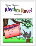 Rhythm Rave - Part 7 - Intro to Tim-ka! (Rhythm Introducti