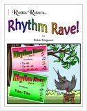 Rhythm Rave - Bundle - Parts 3 & 4 (Rhythm Introduction &
