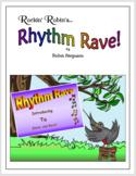 Rhythm Rave (Takadimi) - Part 01 - Intro to Quarter Note & Rest (Intro/Practice)