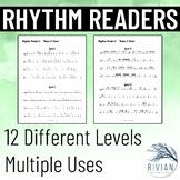 Rhythm Readers