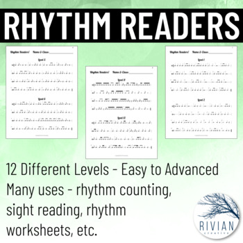 Rhythm Readers