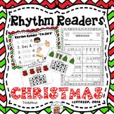 Rhythm Readers (Christmas)