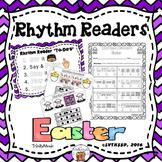 Rhythm Readers (Easter)