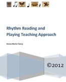 Rhythm Reading and Playing Teaching Approach
