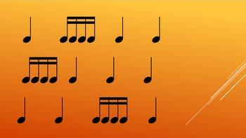 Rhythm Rockstars Bundle-1st and 2nd Grades