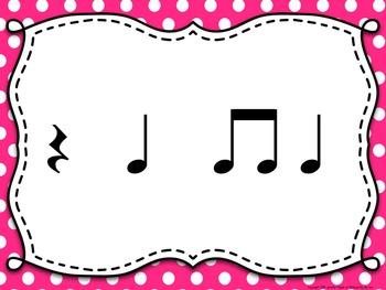 Rhythm & Shake {Rhythm Cards with Brain Breaks}: The Bundle