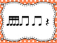 Rhythm & Shake {Rhythm Cards with Brain Breaks}:  Tiri Tiri/Tika Tika