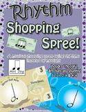 Rhythm Shopping Spree!