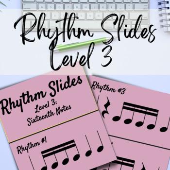 Rhythm Slide: Level 3