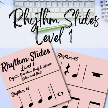 Rhythm Slides: Level 1