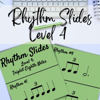 Rhythm Slides: Level 4