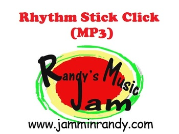 Rhythm Stick Click (MP3)