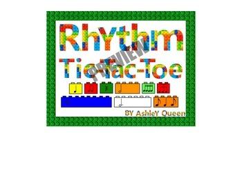 Rhythm Tic-Tac-Toe 9