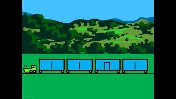 Rhythm Train Ta Titi