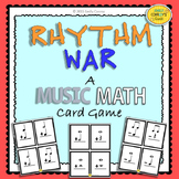 Music Math (Rhythm War Music Game)