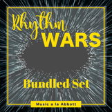 Rhythm Wars: 4 beat games, Bundled Set