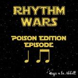 Rhythm Wars: Poison Game, ta & ti-ti