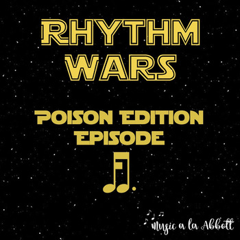 Rhythm Wars: Poison Game, ti-kam
