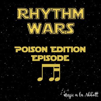 Rhythm Wars: Poison Game, ti-tika/ti-tiri
