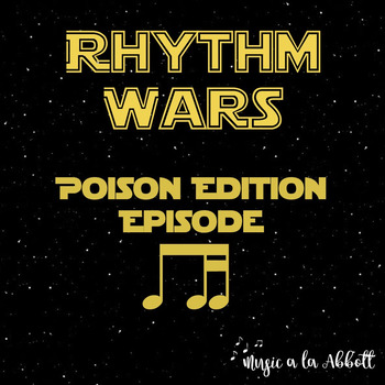 Rhythm Wars: Poison Game, ti-tika