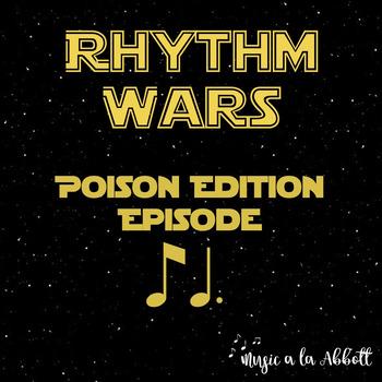 Rhythm Wars: Poison Game, ti-tom/ti-tam