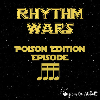 Rhythm Wars: Poison Game, tika-tika/tiri-tiri