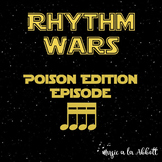Rhythm Wars: Poison Game, tika-tika/tiri-tiri