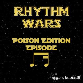 Rhythm Wars: Poison Game, tim-ka