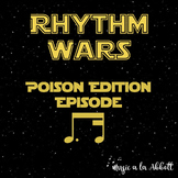 Rhythm Wars: Poison Game, tim-ka