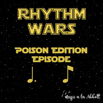 Rhythm Wars: Poison Game, tom-ti