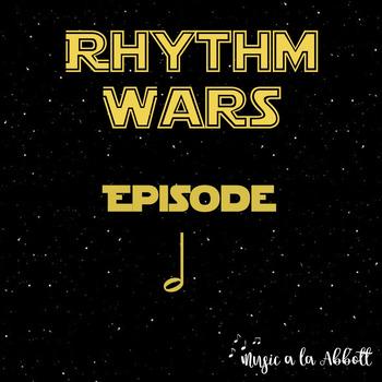 Rhythm Wars: half note
